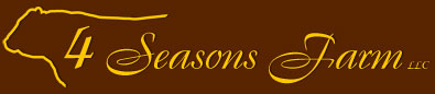 Return to the home page of 4 Seasons Farm LLC.